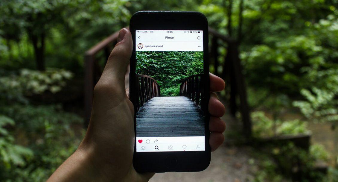 Entreprises qui se démarquent sur Instagram
