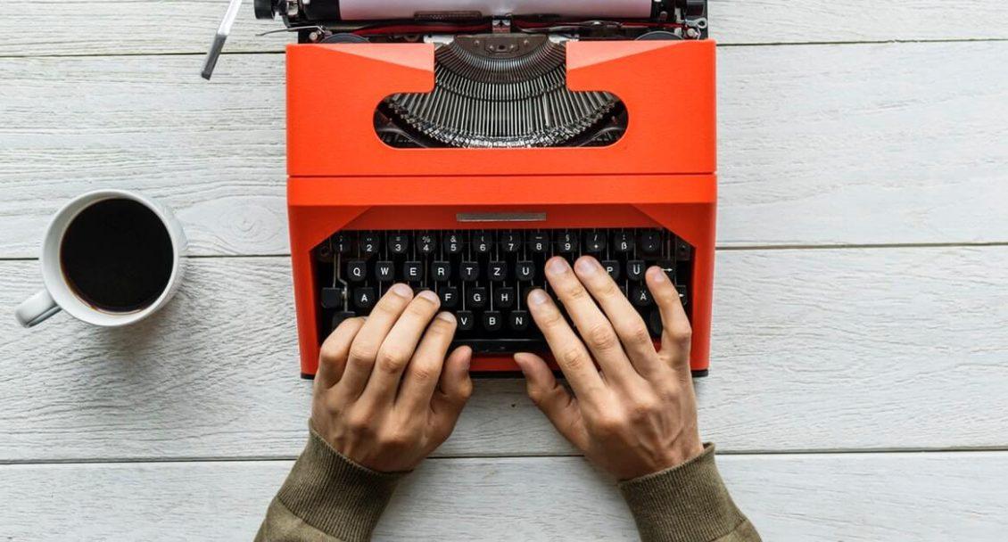 Écrire du contenu pour la première page de Google