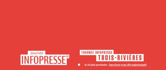 Infopresse Trois-Rivieres