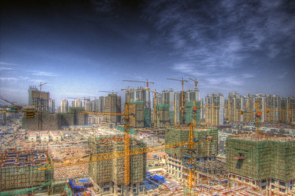 Tianjin Construction