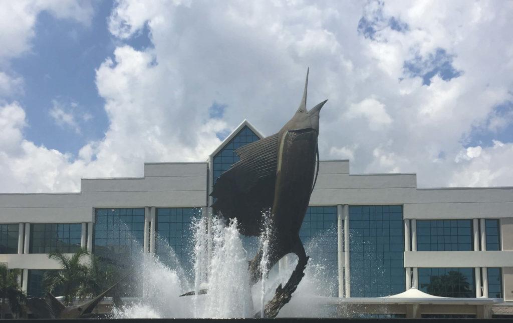 Centre des congrès de Fort Lauderdale